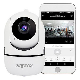 IP-camera ca! APPIP360HDPRO 1080 px Wit