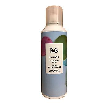 R+Co Balloon Dry Volume Spray 5 OZ