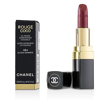 Rouge coco ultra hydrating lip colour   # 484 rouge intimiste 3.5g/0.12oz