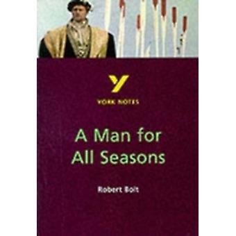 A Man for All Seasons by Bernard Haughey