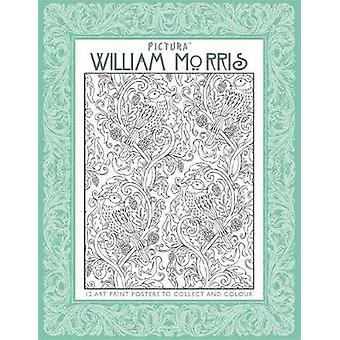 Pictura Prints William Morris by Louise Angelicas