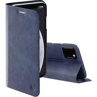 Hama Guard Pro Boekje Apple iPhone 11 Pro Blauw