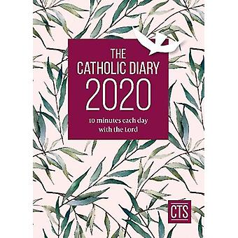 The Catholic Diary 2020 - 10 minutes each day with the Lord by Fr Anto