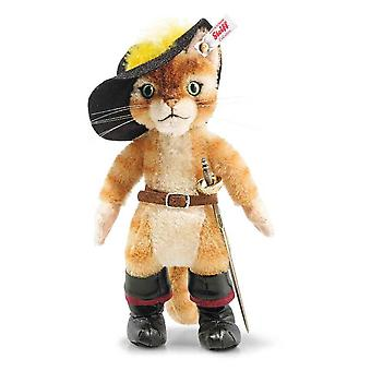 Steiff Puss in Boots 26 cm