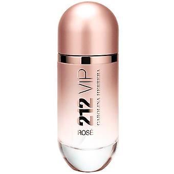 Carolina Herrera - 212 VIP Rose - Eau De Parfum - 125ML