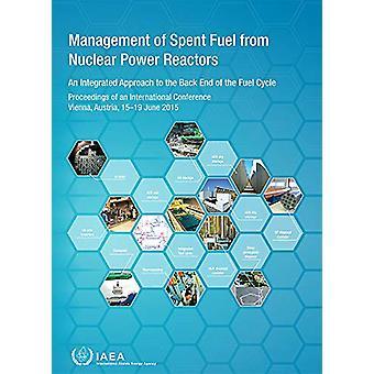 Gestion du combustible usé des réacteurs nucléaires - Un A intégré