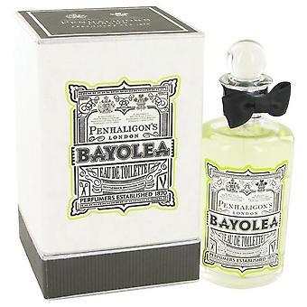 Bayolea Eau De Toilette Spray By Penhaligon's 3.4 oz Eau De Toilette Spray
