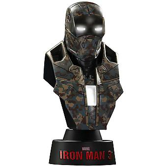 Iron Man 3 Mark XXIII Shades 1:6 Scale Bust