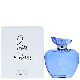 Patrizia Pepe Pepe Eau de Parfum 50ml Spray For Her
