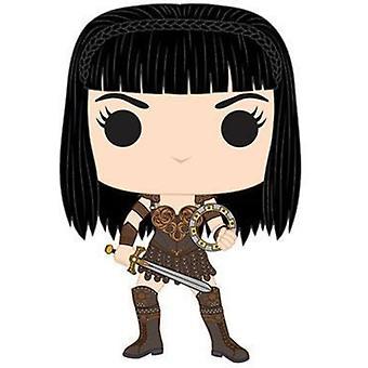 Xena Warrior Princess - Xena USA importieren