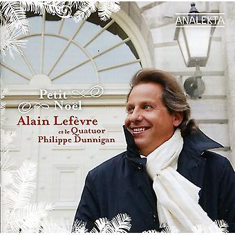 Petit Noel [CD] USA import