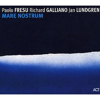Mare Nostrum [CD] USA import
