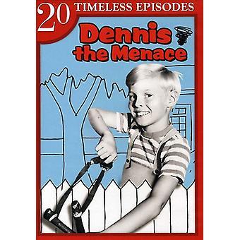 Dennis the Menace - 20 tijdloze afleveringen [DVD] USA importeren