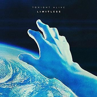 Tonight Alive - Limitless [Vinyl] USA import