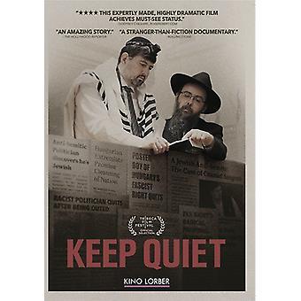Garder calme USA [DVD] import