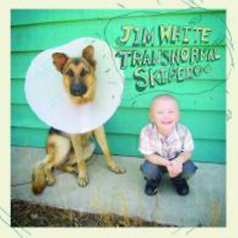 Jim White - Transnormal Skiperoo [CD] USA import