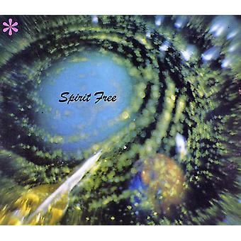 Spirit Free - Plays Starship [CD] USA import