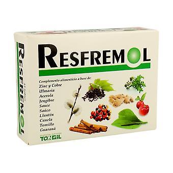 Resfremol 12 packets