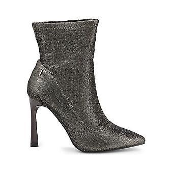 Laura Biagiotti - sko - ankelstøvler - 5723-19_LTGOLD - damer - guld,sølv - EU 38
