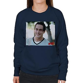 American Pie Oz Smiling Women's Sweatshirt