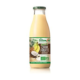 Fruity coconut 750 ml