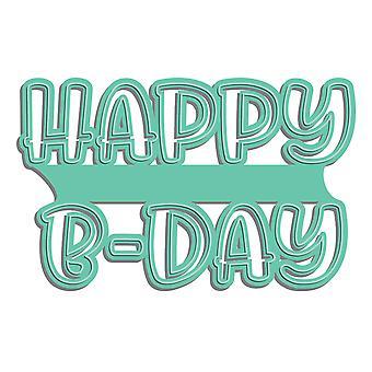 LDRS Creative Happy B-Day Dies
