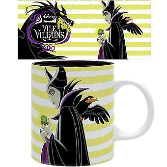 Disney skurker Maleficent Krus