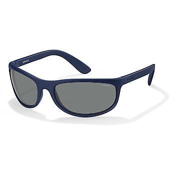 النظارات الشمسية Unisex P7334 SZA/ Y2 رمادي