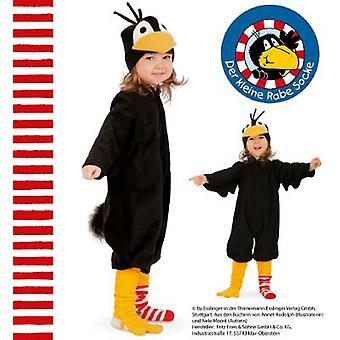den lille ravn sokk barn kostyme fugl