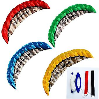 High Quality Dual Line Parafoil Parachute Sports Beach Kite