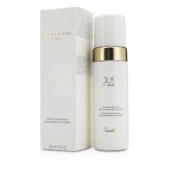 Pure radiance cleanser mousse de beaute gentle foam wash 192829 150ml/5oz