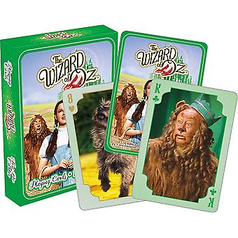 Playing Cards - The Wizard of Oz - Poker Games New 52701