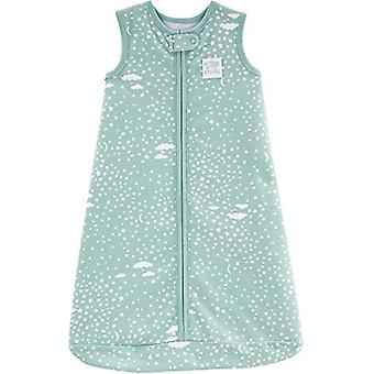 Simple Joys by, Grey/Mint/Animals Green, Size Small: 0-3 Months, up to 12.5