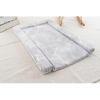 The Gilded Bird Baby Changing Mat