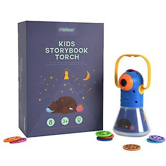 Children\'s Multifunctional Story Projector Three-in-one Starry Sleeping Light
