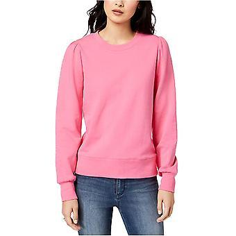 Maison Jules | Blouson-Sleeves Sweatshirt