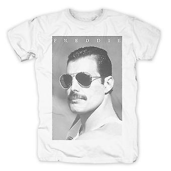 Freddie Mercury Freddie T-Shirt