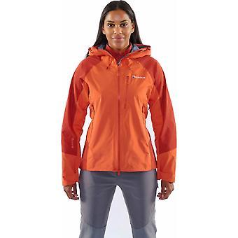 Montane Womens Alpine Resolve Jacket