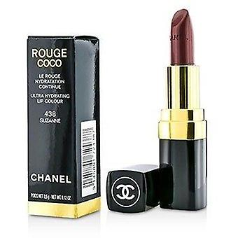 Rouge Coco Ultra Hydrating Lip Colour - # 438 Suzanne 3.5g or 0.12oz