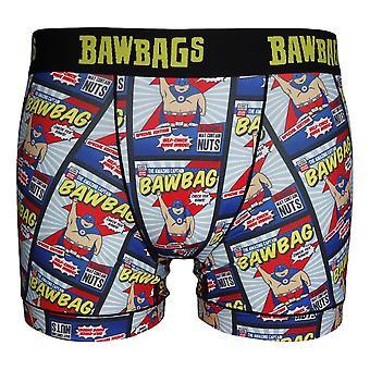 Bawbags كول دي Sacs الملاكمين البطل الجديد -- متعددة