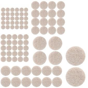Self Adhesive Felt Furniture Pads, Protects Floor Surface