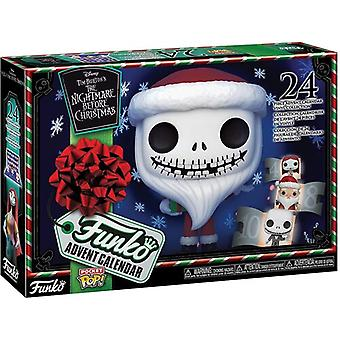 The Nightmare Before Christmas USA import