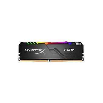 Hyperx Fury Rgb 32Gb 3200Mhz Ddr4 Cl16 Dimm