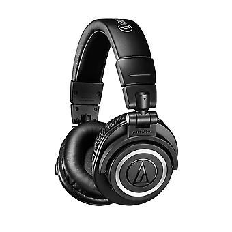 Audio-technica ath-m50xbt langattomat bluetooth over-ear -kuulokkeet, musta