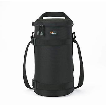 Lowepro lp36307-pww, 13 x 32cm telephoto lens case with shoulder strap, professional photographers,