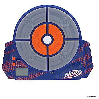 Nerf ner0156 elite digital target game, multi without additional batteries