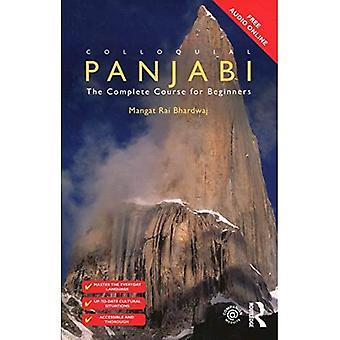 Informele Panjabi: De complete cursus voor beginners