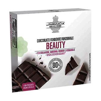 Beauty & Slim Functional Chocolate 30 g