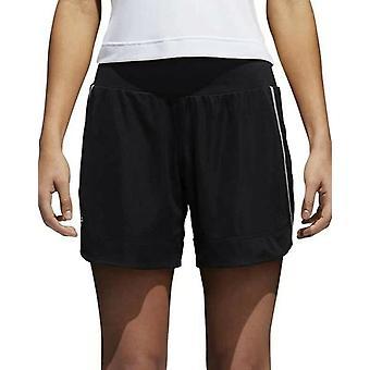 Adidas Women Utility Short Without Pockets