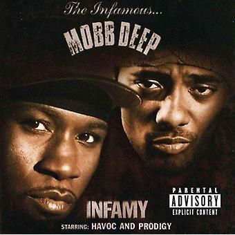 Mobb Deep - Infamy [CD] USA import